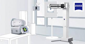カールツァイス社の最新視力測定機器